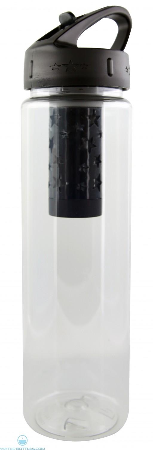 Freedom Filter Bottles-Black