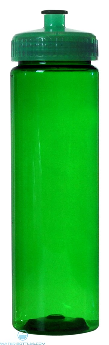 The Artesia Water Bottles-Green