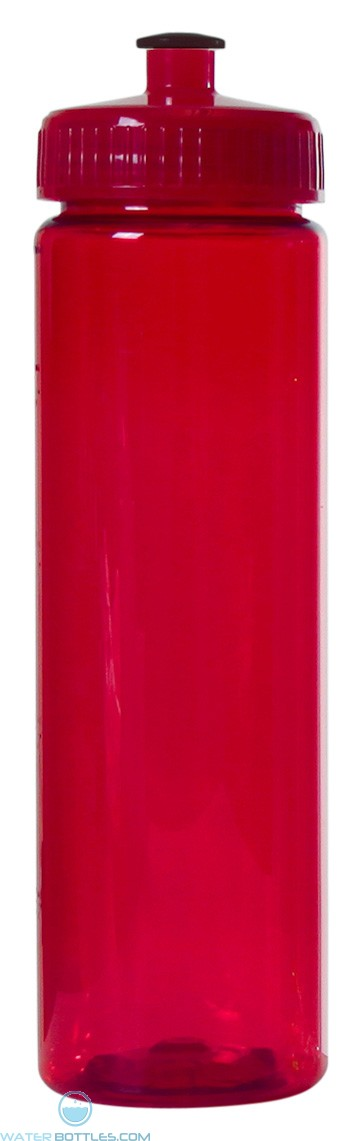 The Artesia Water Bottles-Red