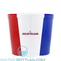 Promotional Cups - 22 oz. Stadium Cups