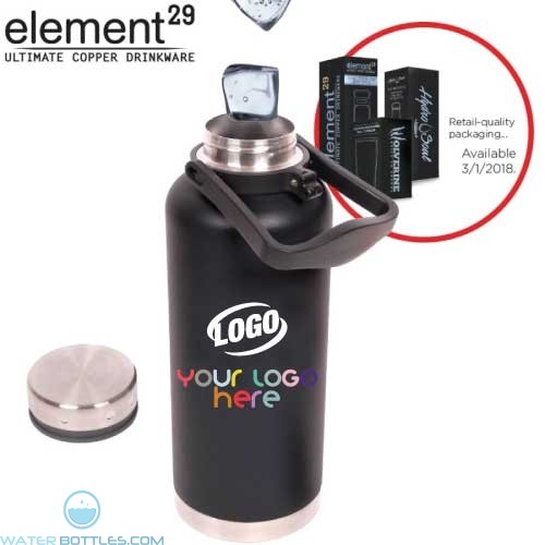 50 oz Element 29 Copper Insulated Bottle