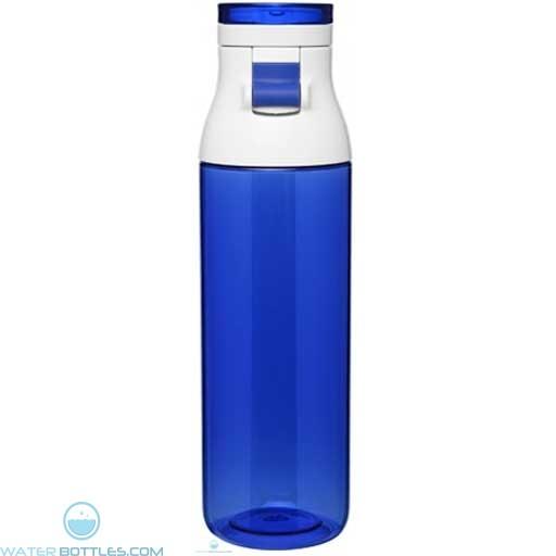 24 oz Contigo Jackson Tritan Water Bottles-Blue