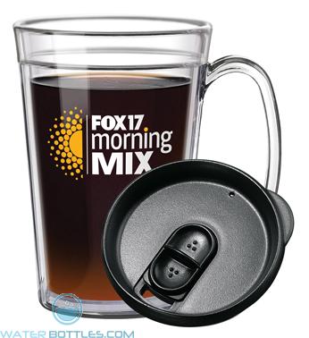 Promotional Mugs - 15 oz Thermal Craft Acrylic Mug