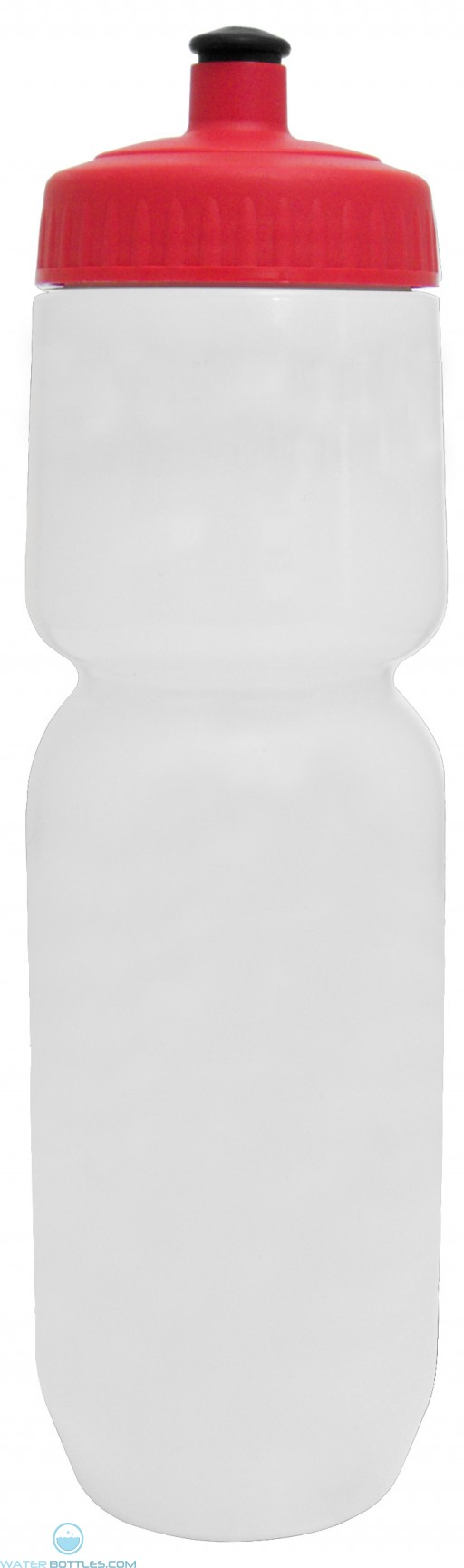 Xtreme 28 oz. Water Bottles-White
