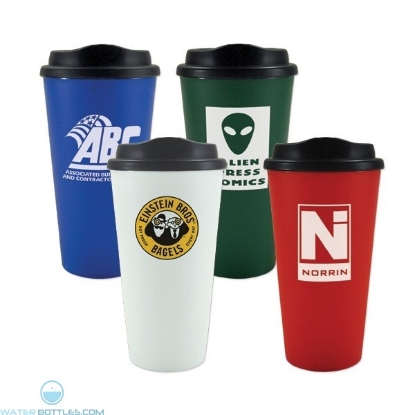 To Go Tumbler 16 Oz Custom Tumbler Promotional