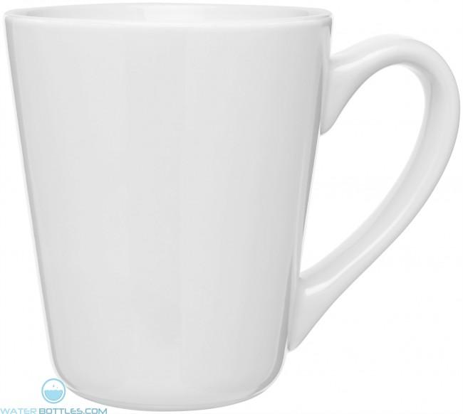 16 Oz Vito Glossy Mug White Blank