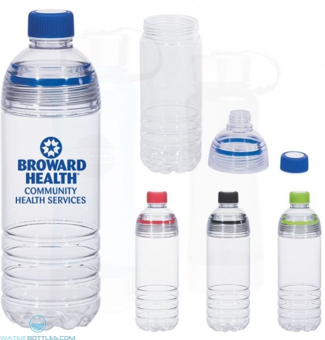 Easy-Clean Water Bottle | 28 oz