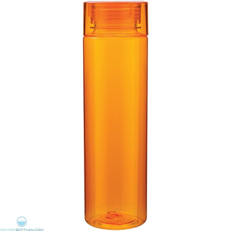 custom h2go vornado tritan water bottles 32 oz tangerine