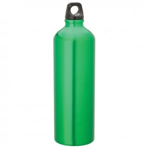Flask with Twist Top | 33.8 oz - Green