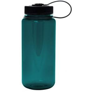 Nalgene Wide Mouth Water Bottles | 16 oz - Blue