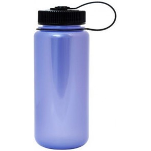 Nalgene Wide Mouth Water Bottles | 16 oz - Lilac