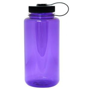 Nalgene Wide Mouth Water Bottles | 32 oz - Purple