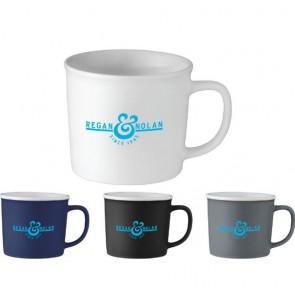 12 oz Axle Ceramic Mug