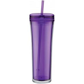 Boost Acrylic Tumblers | 20 oz - Purple