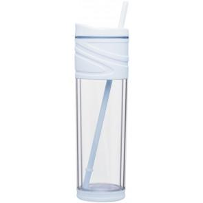 Melrose Water Bottles | 16 oz - White