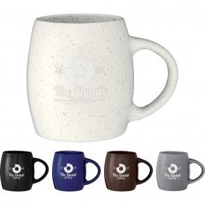16 oz Stone Ceramic Mug