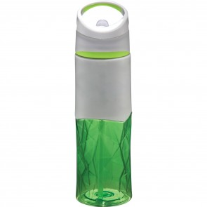Branded Sport Bottles | 28 oz - Green