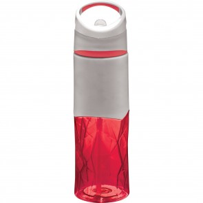 Branded Sport Bottles | 28 oz - Red
