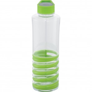 Personalized Spiral Bottles | 24 oz - Green