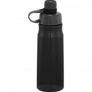 Custom Sports Bottles | 28 oz - Black