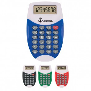Promo Oval Calculator