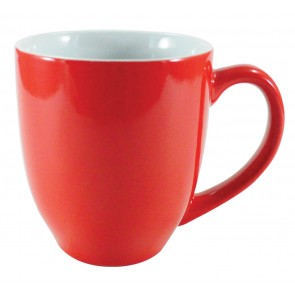 Jamocha Mugs | 16 oz - Red