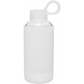 16 oz H2Go Karma Glass Bottle_White_Blank