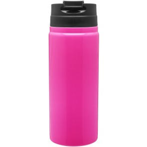 H2Go Nexus Thermal Tumblers 16 oz-Neon Pink
