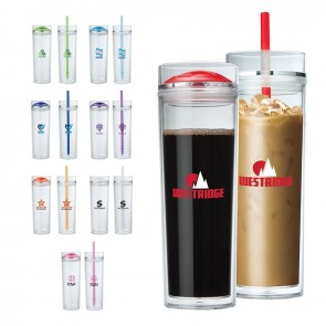 16 oz Jomocha Hot and Cold Tumbler