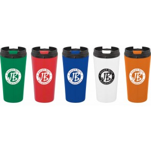 16 oz Toto Travel Tumbler