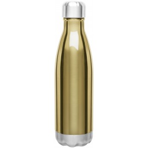 H2Go Force Thermal Bottles | 17 oz - Gold