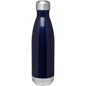 H2Go Force Thermal Bottles | 17 oz - Blue