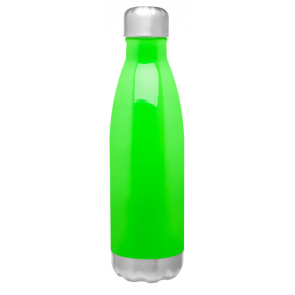H2Go Force Thermal Bottles | 17 oz - Neon Green