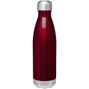 H2Go Force Thermal Bottles | 17 oz - Red