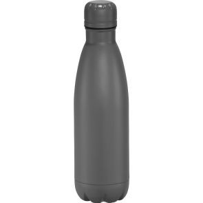 Thermal Bottles | 17 oz -Gray
