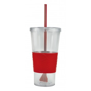Double Wall Revolution Tumblers | 20 oz - Red