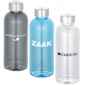 Personalized Sports Water Bottles - Elixir Tritan Sports Bottles | 20 oz