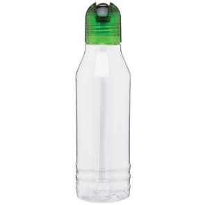 Green H2Go Tritan Flip Water Bottles | 20 oz - Pear