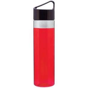 Red H2Go Soho Tritan Water Bottles | 20 oz
