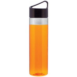 Orange H2Go Soho Tritan Water Bottles | 20 oz - Tangerine