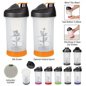 20 oz Revablend Sports Mixer