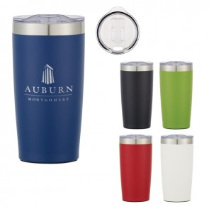20 oz Two-Tone Himalayan Powder Coated Tumbler