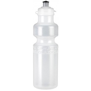 White Classic 28 oz. Water Bottle