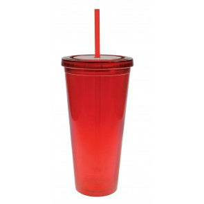 Freedom Tumblers | 22 oz - Red