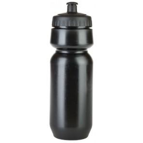 Black Xtreme 24 oz Water Bottles