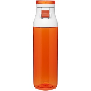 24 oz Contigo Jackson Tritan Water Bottles-Orange