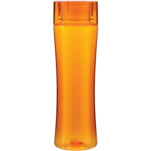 Orange 24 oz h2go stealth-tangerine