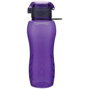 Purple H2Go Zuma Tritan Water Bottles | 24 oz