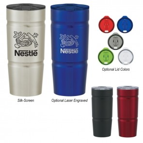 24 oz Ursa Stainless Steel Tumbler