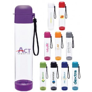 Custom Water Bottles - H2Go Hybrid Tritan Water Bottles | 25 oz
